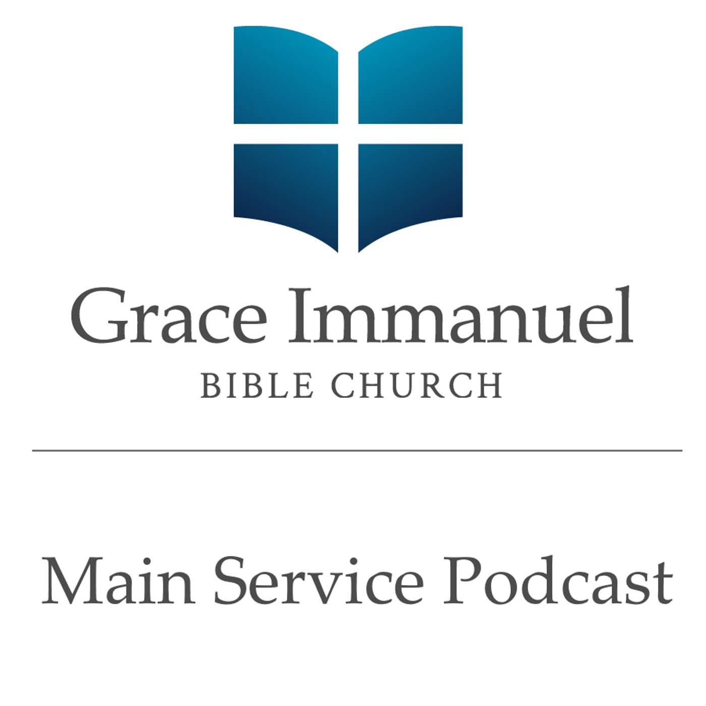 Grace Immanuel Bible Church :: Main Service